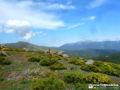 Cuerda Larga, Sierra de Guadarrama;guia senderismo; madrid alrededores excursiones;senderismo el esc